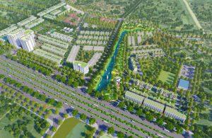 Tổng Quan Hana Garden City