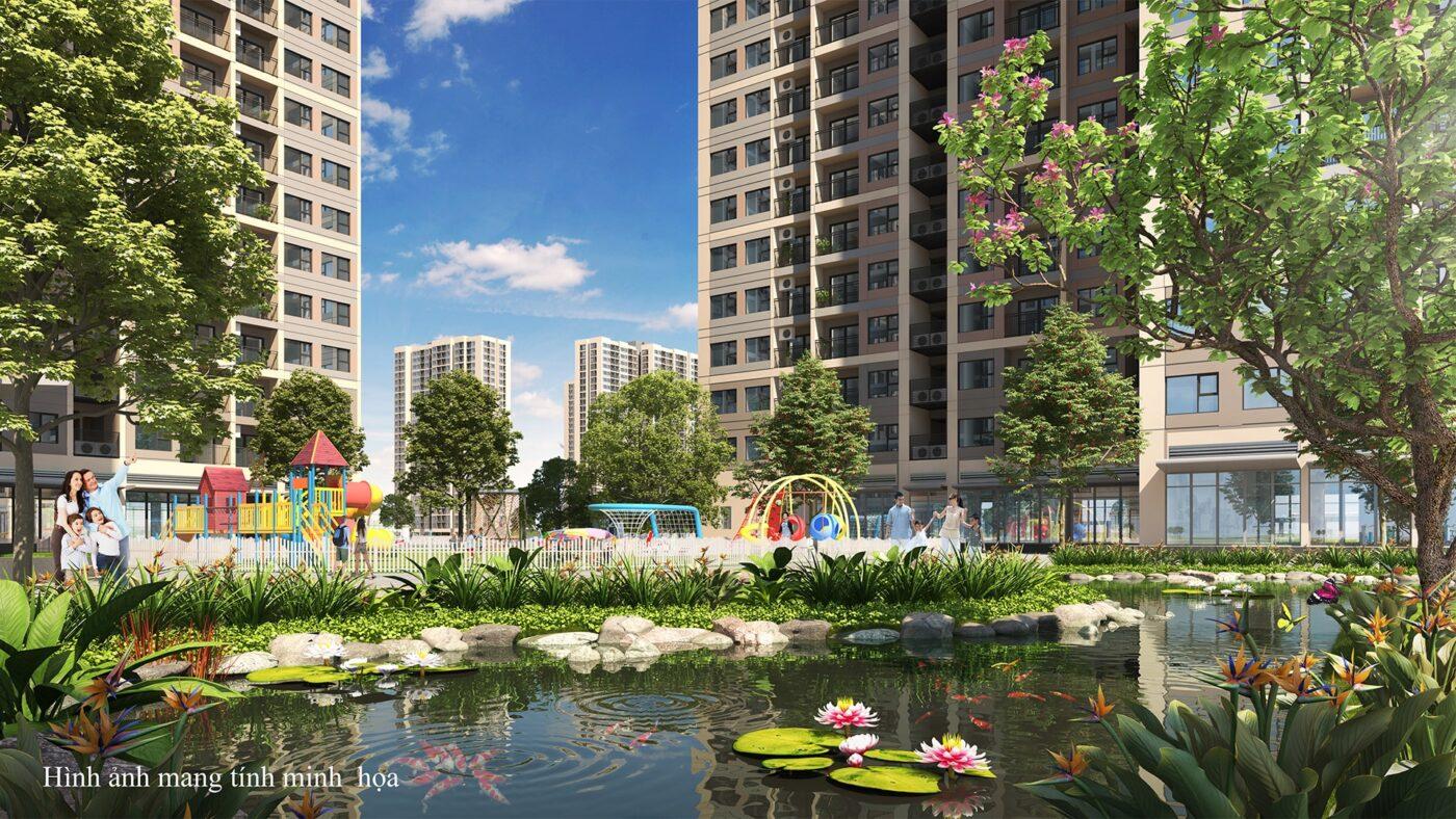 Tổng quan về dự án Dream City của Vinhomes